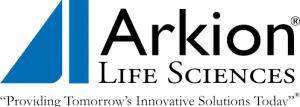 Arkion Life Sciences. Tomorrow's Innovative Solutions Today.