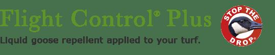 Flight Control Plus | Goose Repellent