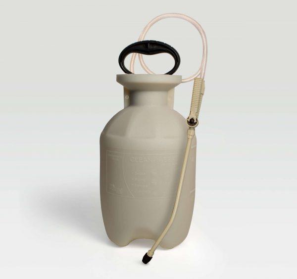 stop the drop sprayer